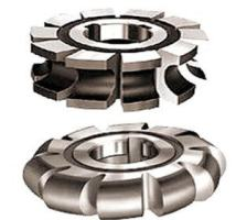 H.S.S. Milling Cutters